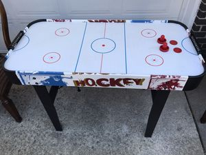 Air Hockey table for Sale in Lansing, IL