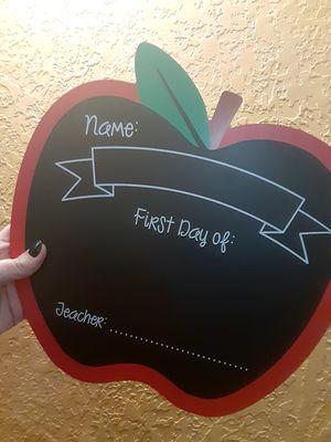 Chalk Board for Sale in Albuquerque, NM