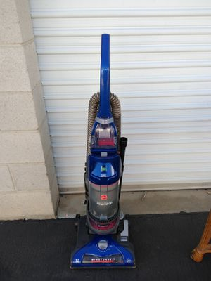 Hoover pet wind tunnel vacuum gently used for Sale in Palmdale, CA