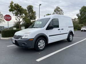 2011 Ford Transit XL very low miles perfet condition! for Sale in San Diego, CA