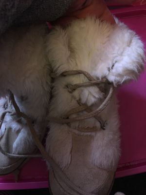 Baby Gap Girls boots size 11 for Sale in East Providence, RI