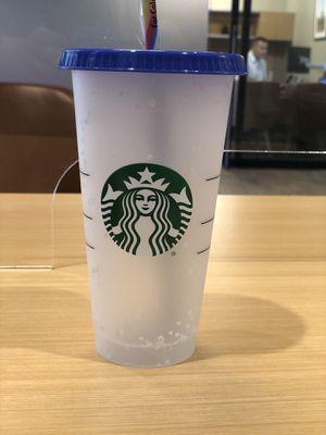 Starbucks 2020 confetti cup for Sale in Phoenix, AZ