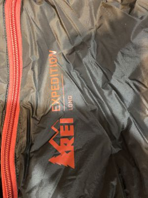 REI -20 sleeping bag for Sale in Gloucester, MA