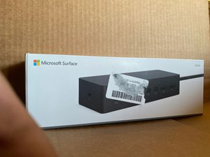 Surface Docking Station (New) for Sale in Alexandria, VA