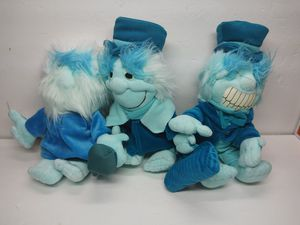 Disney Parks Exclusive Haunted Mansion Hitchhiking Ghost Plush Set - NWT for Sale in Santa Ana, CA