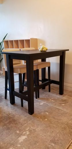 Bar Height Table for Sale in San Francisco,  CA