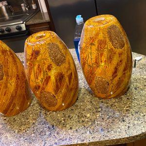 Glass Pendant Light gloves for Sale in Brooksville, FL