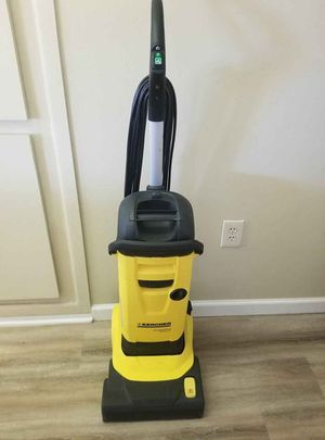 Karcher Floor Scrubber for Sale in Clearwater, FL
