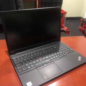 Lenovo ThinkPad E15 Intel i7 10th Gen 16gb RAM for Sale in Costa Mesa, CA