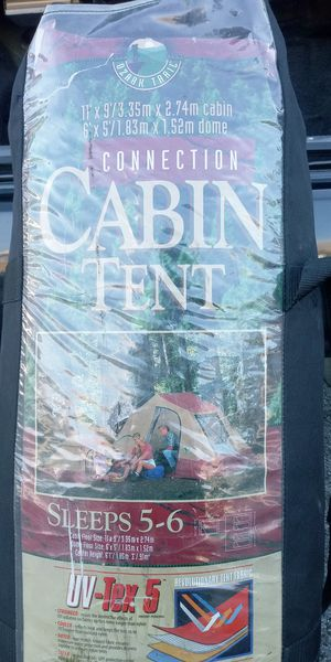 Camping Tent for Sale in Prospect Heights, IL