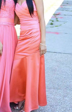 Prom dress size 0 for Sale in MIDDLEBRG HTS, OH