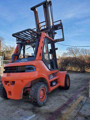 Linde forklift for Sale in Arlington, TX