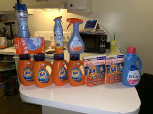 Tide Bundle/Serious Inquries Only! for Sale in Meriden, CT
