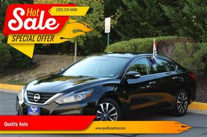 2017 Nissan Altima for Sale in Sterling, VA