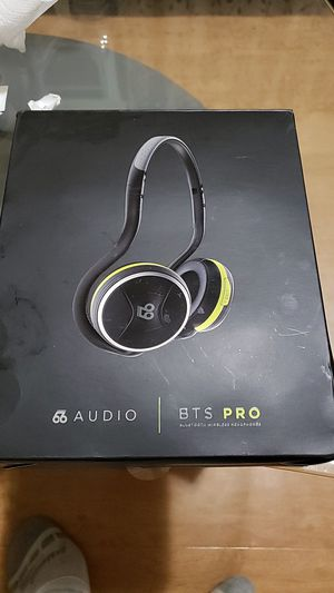 BTS PRO 66 AUDIO for Sale in Lake View Terrace, CA