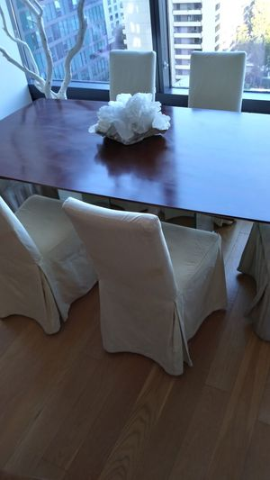 id Century Modern Dining Room Table for Sale in Los Angeles, CA
