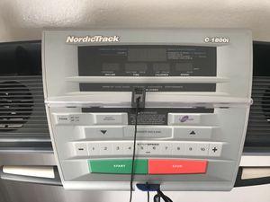 Nordictrack treadmill for Sale in Fairfield, CA
