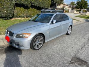 2007 bmw 335i for Sale in Industry, CA