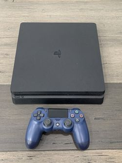 PS4 Slim and Games for Sale in Auburn,  WA