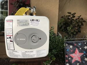 Water heater for Sale in Wildomar, CA
