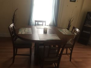 Kitchen table for Sale in Bethlehem, PA