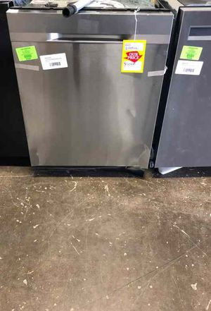 Brand New Samsung Dishwasher (Model:DW80R5060US) ANX F for Sale in Mansfield, TX