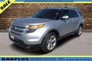 2013 Ford Explorer for Sale in Pacoima, CA