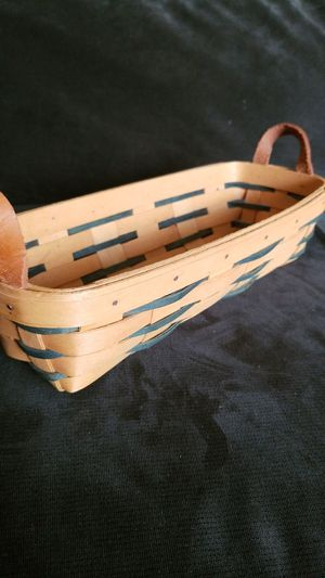Longaberger basket leather handles for Sale in Tigard, OR