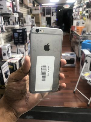 iPhone 6 32gb unlocked excellent condition for Sale in Plainfield, NJ