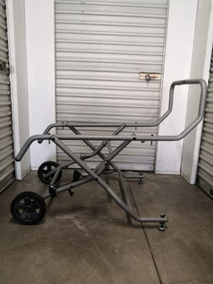 RIDGID Stand for Table Saw 10 in for Sale in San Diego, CA