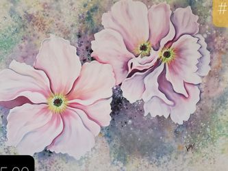 Decorative wall pictures for Sale in Pittsboro,  NC