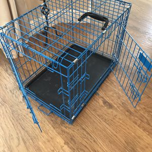Pet Crate for Sale in Hollywood, FL