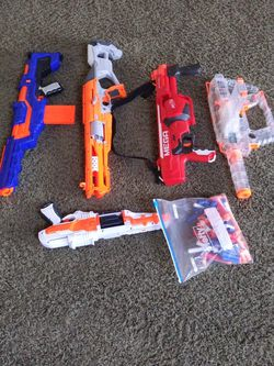 Nerf Guns for Sale in Beaverton,  OR
