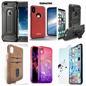 Bulk - lot of iPhone cases XS MAX- XR- XS- X- 8/7 for Sale in Winter Garden, FL