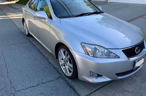 For sale.2 0 0 6 2006 Lexus IS250  Needs.Nothing FWDWheels One Owner for Sale in Denver, CO