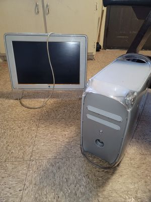 Apple computer for Sale in Chicopee, MA