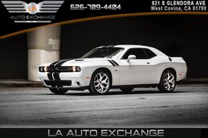 2016 Dodge Challenger for Sale in West Covina, CA