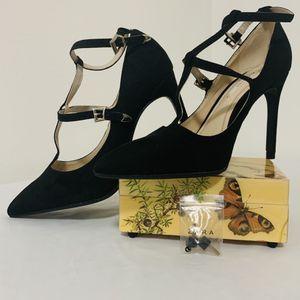 Zara Heels for Sale in Queens, NY