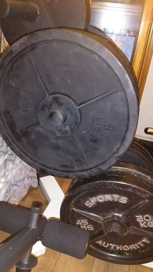 Vintage weight set for Sale in Naperville, IL