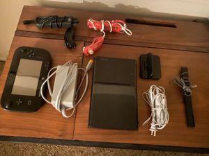 Nintendo Wii U for Sale in Redondo Beach, CA
