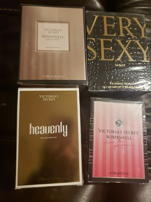 Victoria secret perfumes for Sale in Groveport, OH