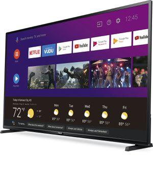 50 inch Philips 4k ultra HD smart tv for Sale in Lynnwood, WA