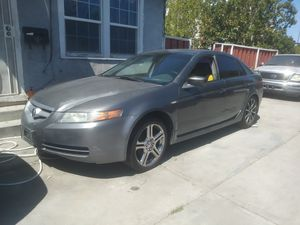 2006 Acura TL for Parts whole car is 400$ for Sale in San Jose, CA