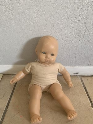 Bitty baby doll for Sale in Port St. Lucie, FL