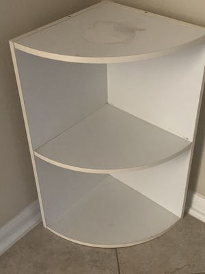 Corner shelf for Sale in Richmond, TX