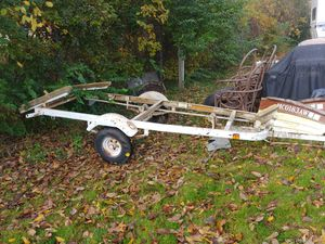 Boat trailer for Sale in Taylor, MI