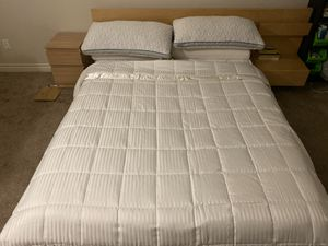Kit Bed frame and mattress for Sale in San Diego, CA