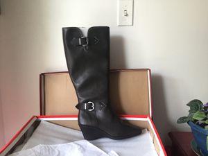 Aerosoles brown boots for Sale in Miami, FL