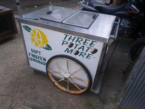 Portable ice cream freezer for Sale in Deville, LA