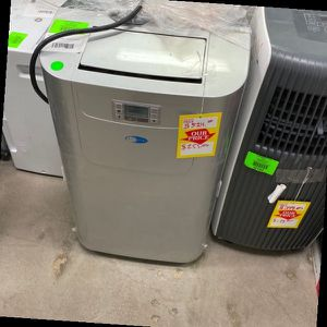 WHYNTER ARC-122DS ac Unit 🥶😯😯 MJOE for Sale in Moreno Valley, CA